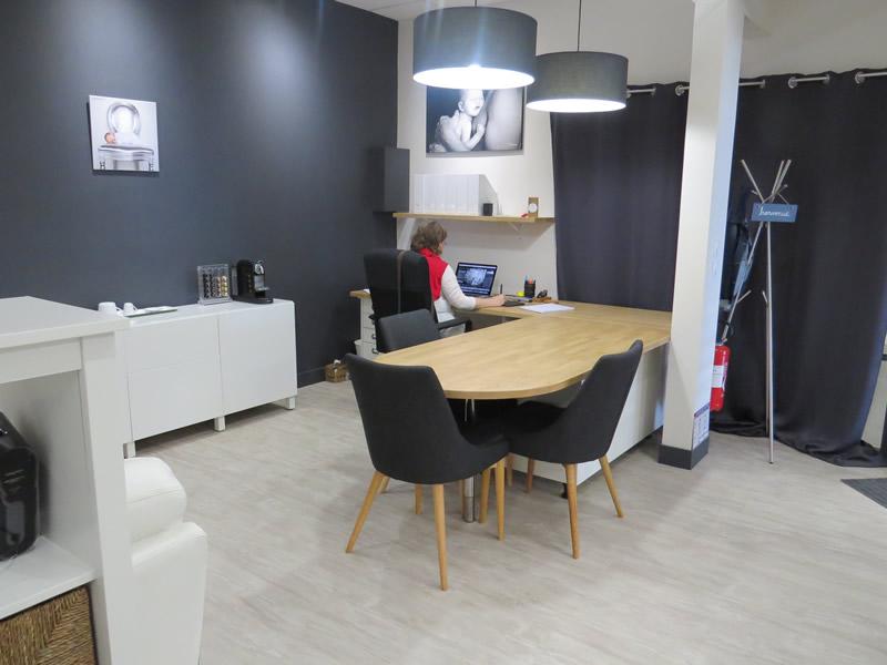 bureau travail - location salle de réunion grenoble