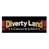 Location sono et éclairage - articles de fête - Divertyland partenaire de La Salle de réception