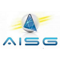 logo entreprise Aisg - location salle de séminaire isère
