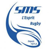 logo rugby Saint Marcellin - salle de réception